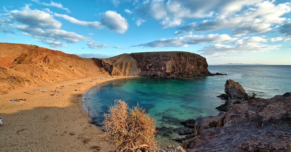Latest posts in Lanzarote