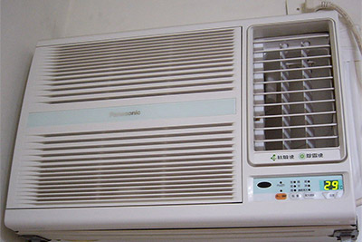 Air conditioning units in Lanzarote