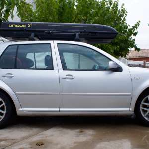 For sale: VOLKSWAGEN GOLF IV - - 3.500 €