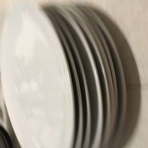 For sale: 38 piece Ikea dinner set